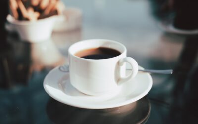 7 Reasons To Drink Coffee