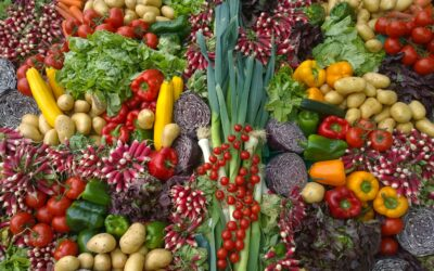 How To Add More Vegetables To Your Diet – Creatively!